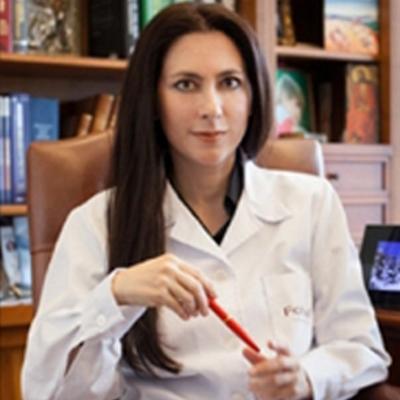 Dr. Νικολέτα Κοΐνη, M.D.
