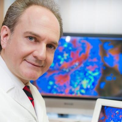 Dr. Κυριάκος Π. Τίγκας, M.D.