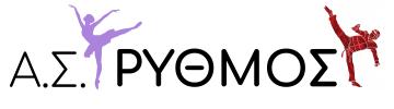 Α.Σ. ΡΥΘΜΟΣ Logo